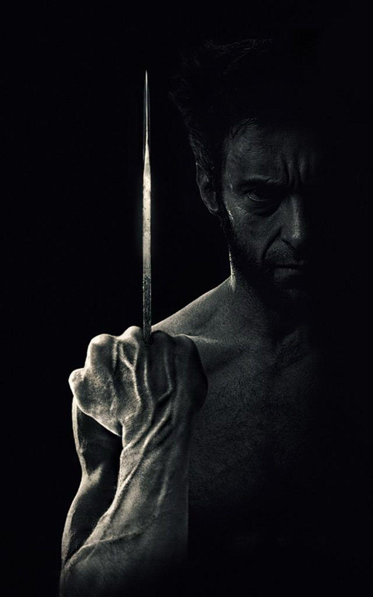 1200x1920 Wolverine Hugh Jackman Wallpapers 2017