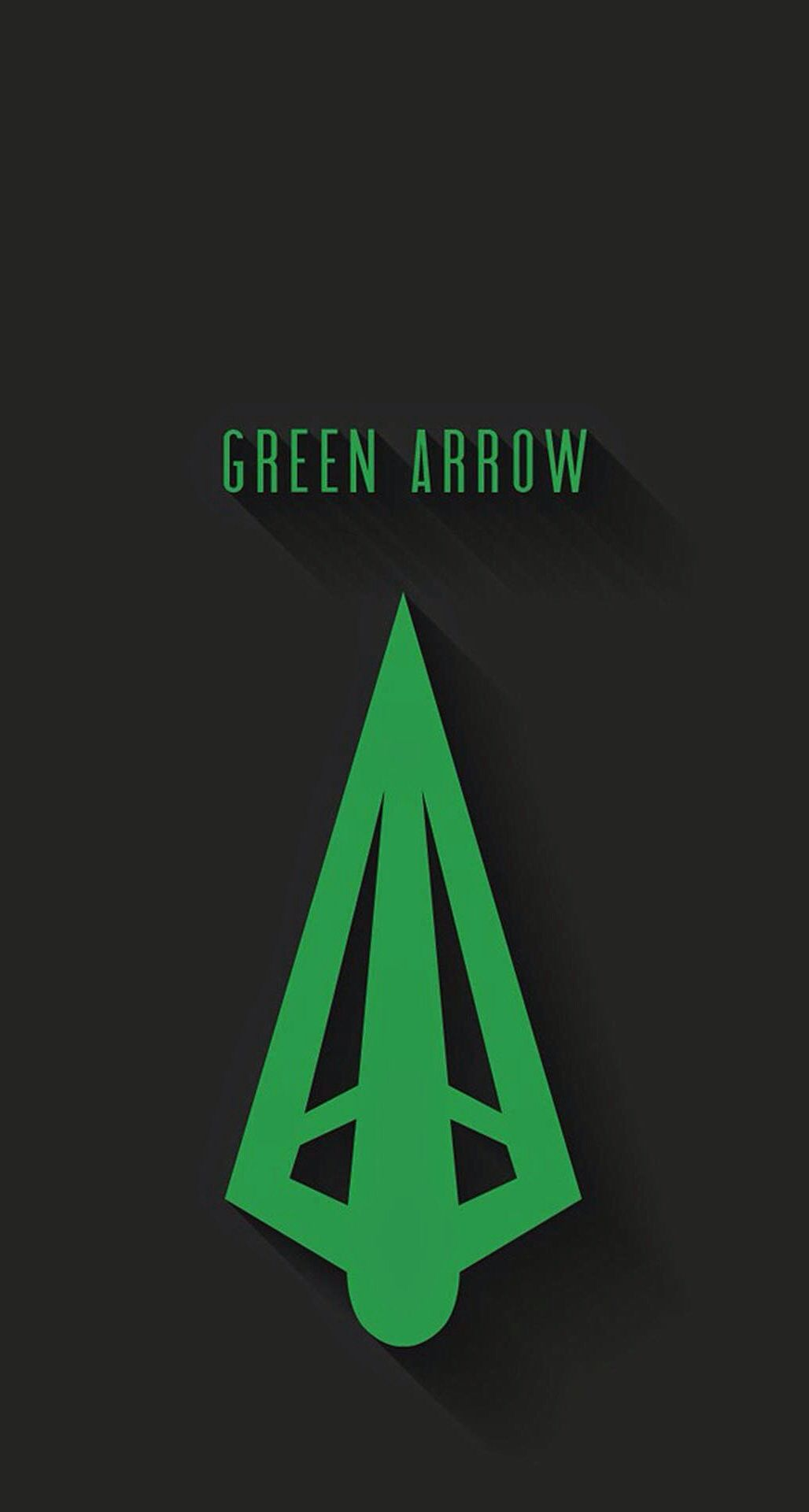 1028x1920 Green Arrow icon (Would make a cool Tattoo!) | It's not easy being ...