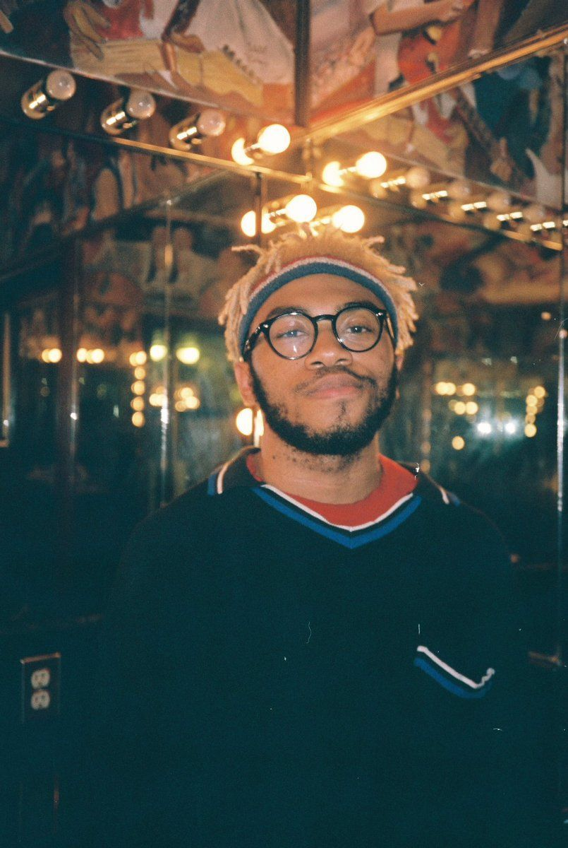 805x1200 Kevin Abstract in 2019 | Kevin abstract, American boyfriend ...