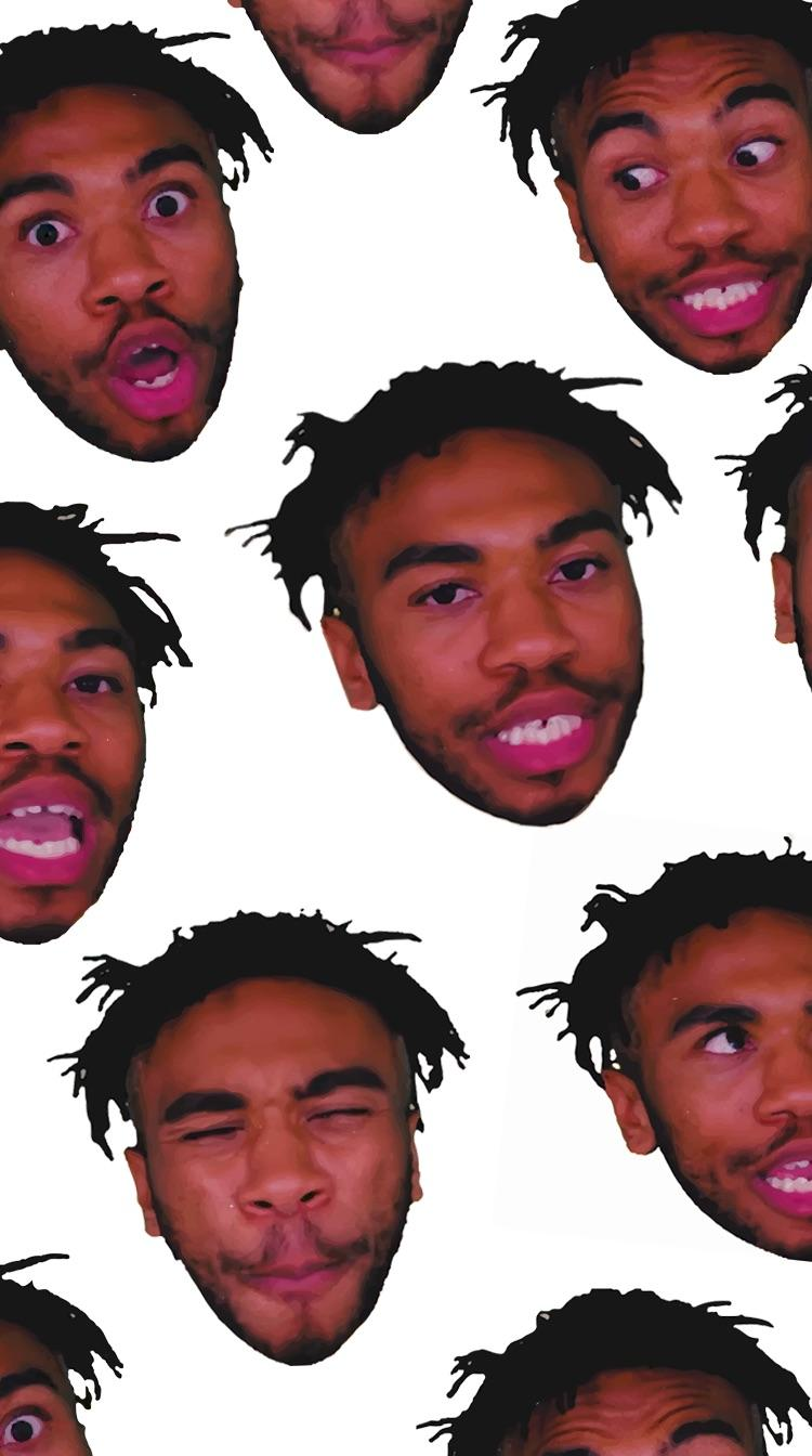 750x1344 Yall have any cool BROCKHAMPTON IPhone wallpapers ...