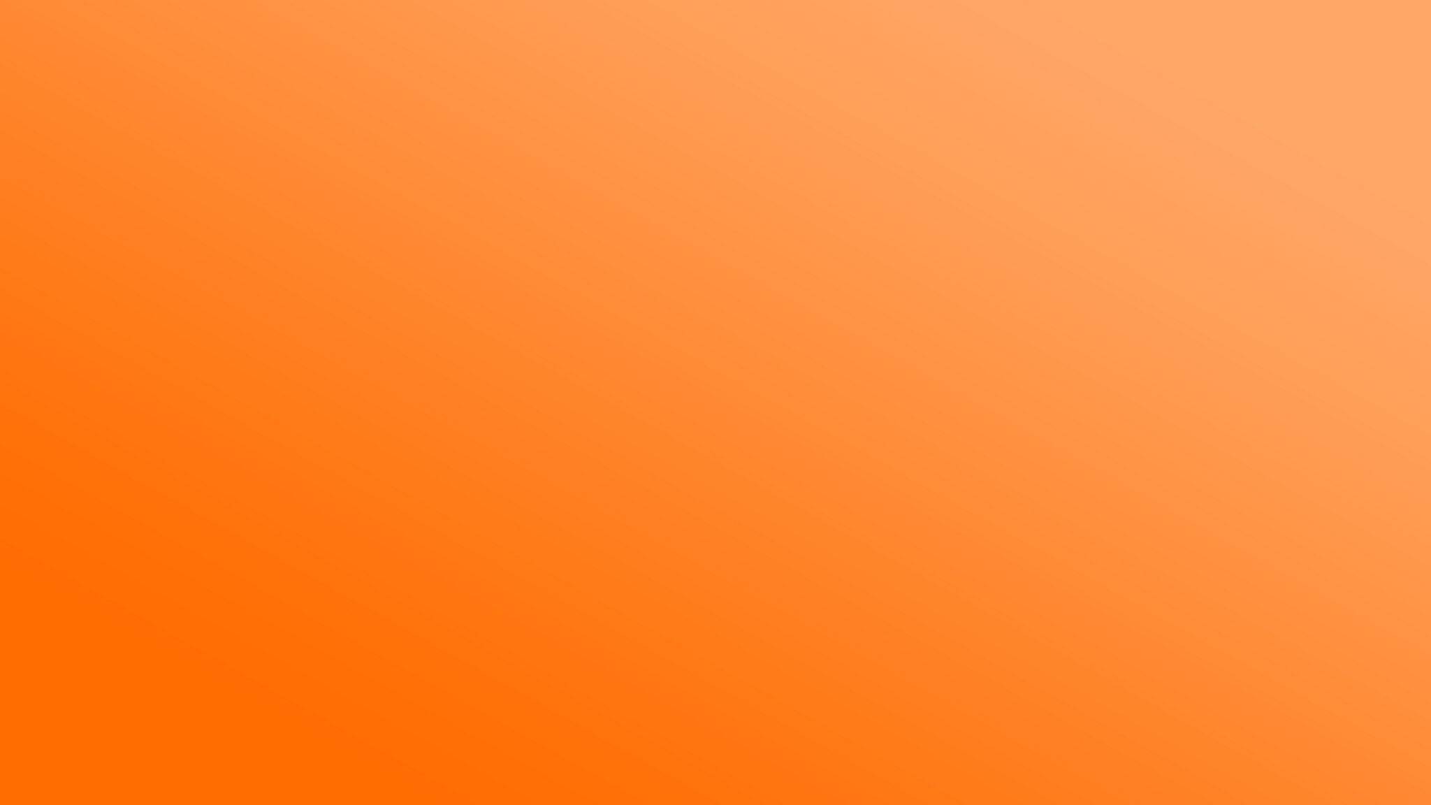 2048x1152 Orange And White Wallpaper - (62+) Group Wallpapers