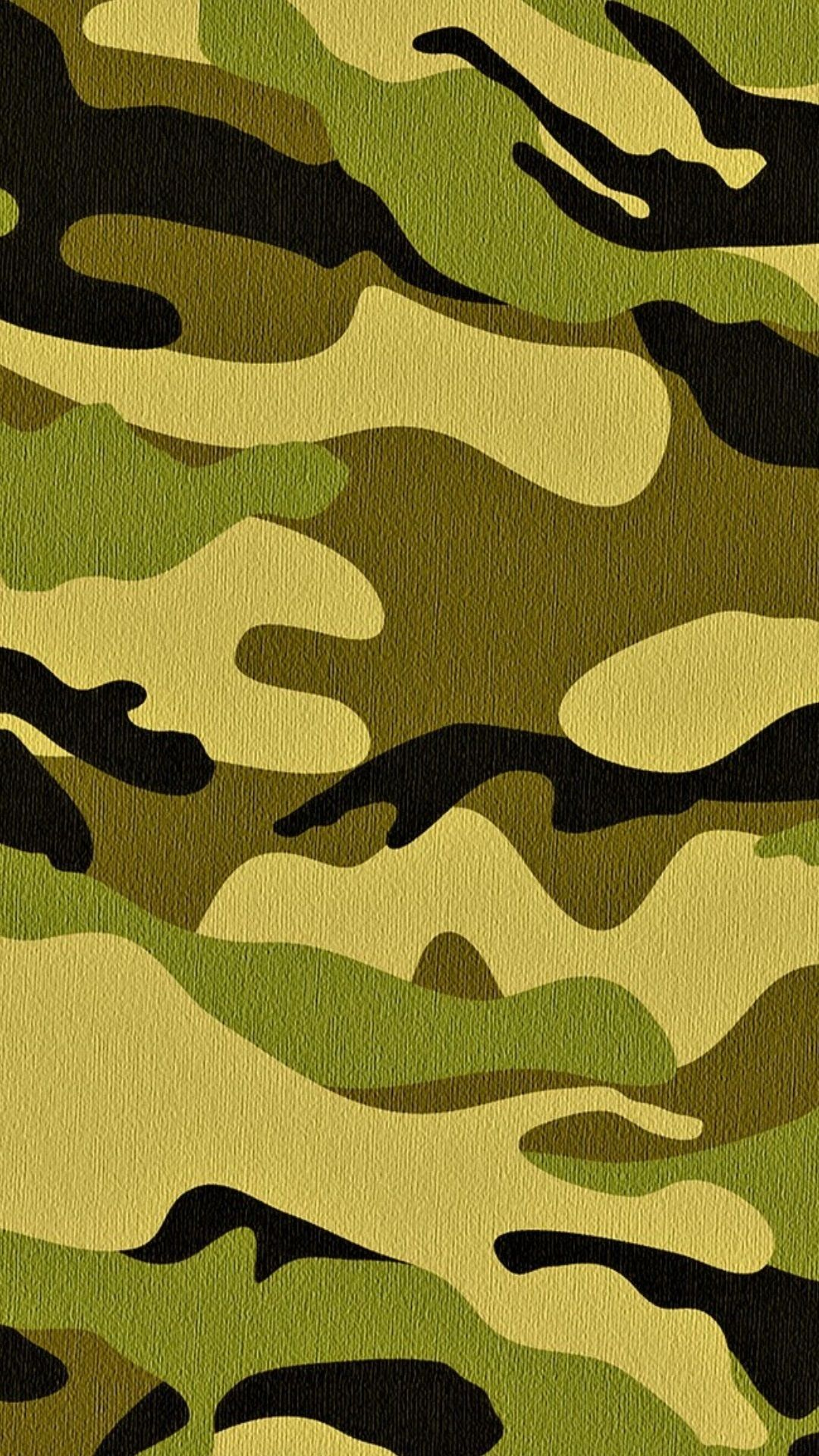 1080x1920 62+ Army Camo Wallpapers on WallpaperPlay