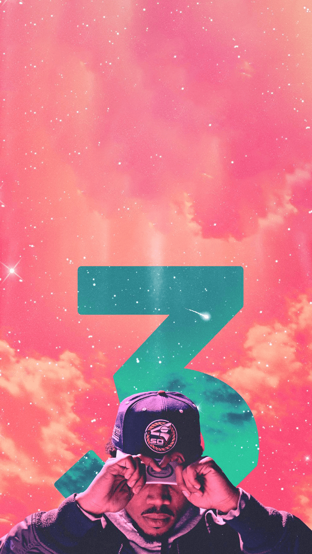 1080x1920 Chance | Chance The Rapper | Pinterest | Wallpaper, Rapper and Dope ...
