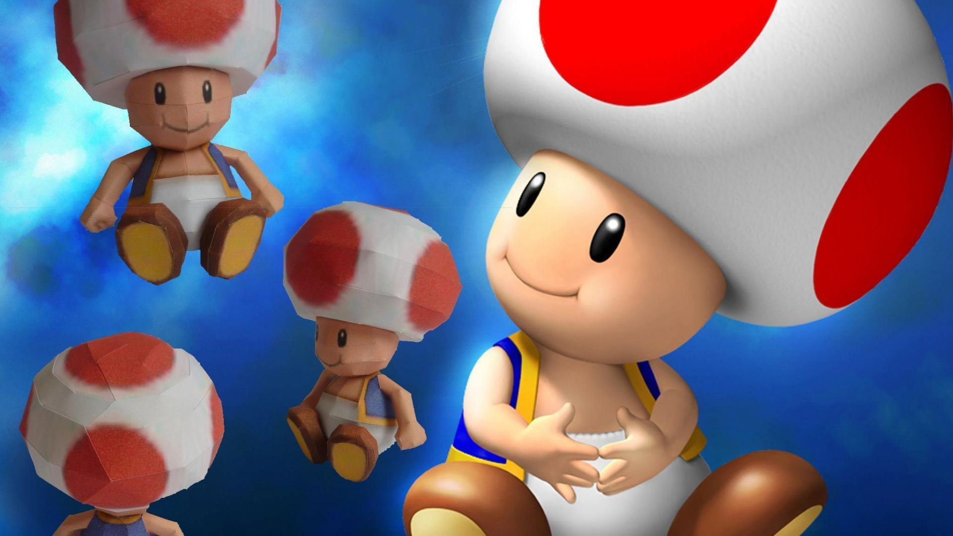 1920x1080 Free download Toad Wallpapers [2048x1536] for your Desktop ...