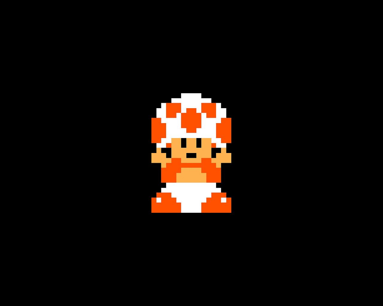 1280x1024 Toad Wallpapers Group (73+)