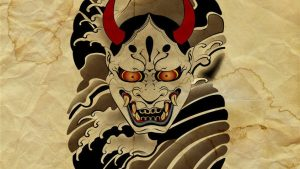 Japanese Hannya Wallpapers – Top Free Japanese Hannya Backgrounds