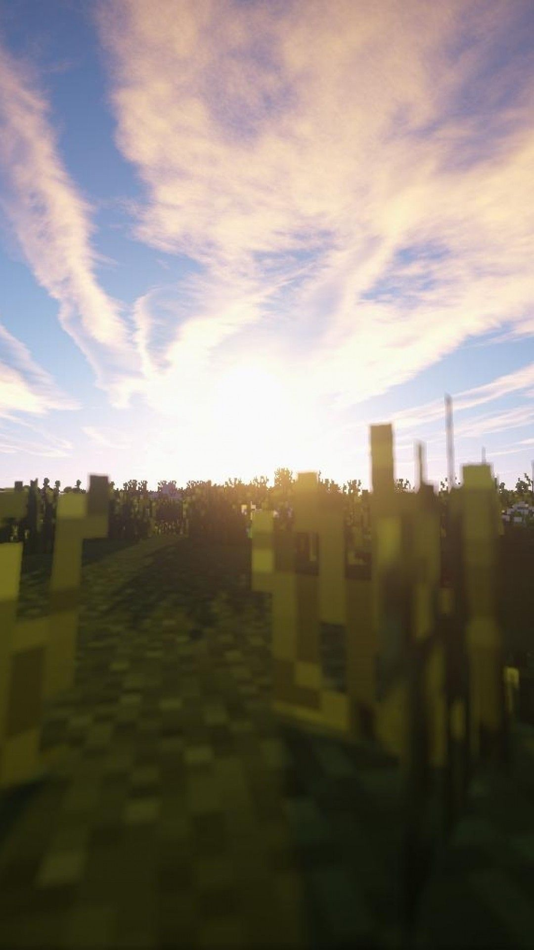 1080x1920 Minecraft iPhone Wallpapers | AirWallpaper.Com