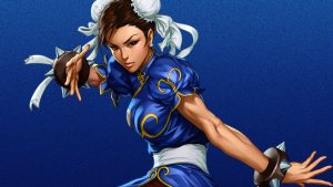 Chun-Li Wallpapers – Top Free Chun-Li Backgrounds