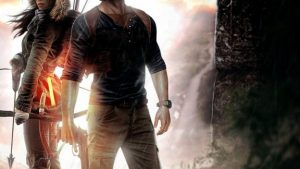 Nathan Drake iPhone Wallpapers – Top Free Nathan Drake iPhone Backgrounds