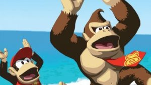 Donkey Kong iPhone Wallpapers – Top Free Donkey Kong iPhone Backgrounds