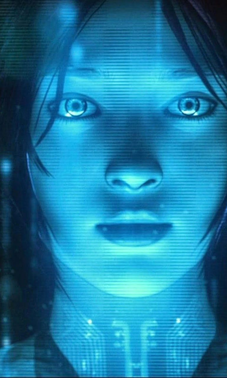 768x1280 Free download Cortana Wallpaper Amazing 33 Wallpapers of ...