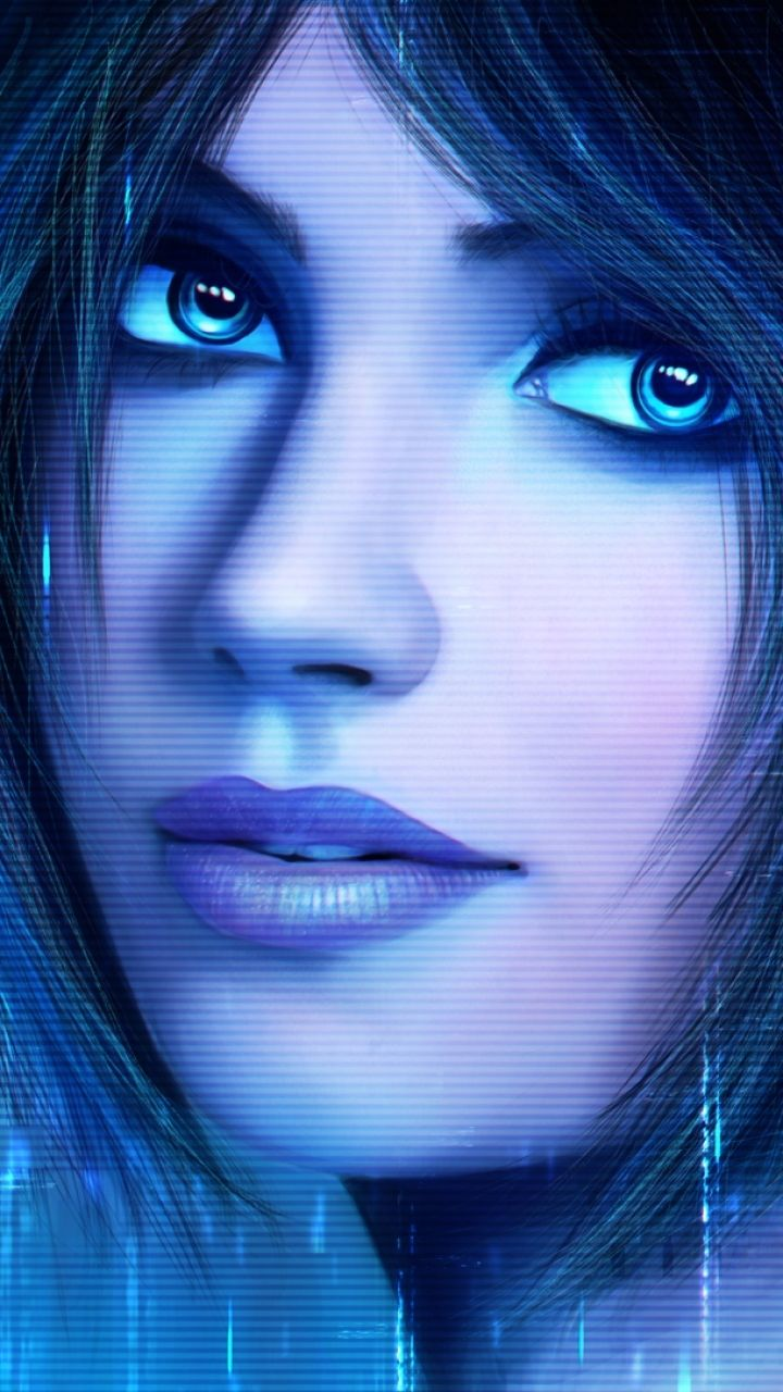 720x1280 6 Cortana Apple/iPhone 5 (640x1136) Wallpapers - Mobile Abyss