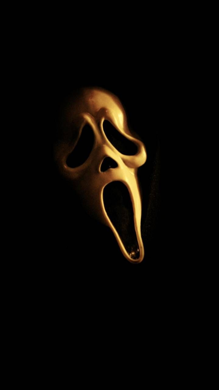 720x1280 Ghostface Scream wallpaper by Only1TreeHill - 46 - Free on ...