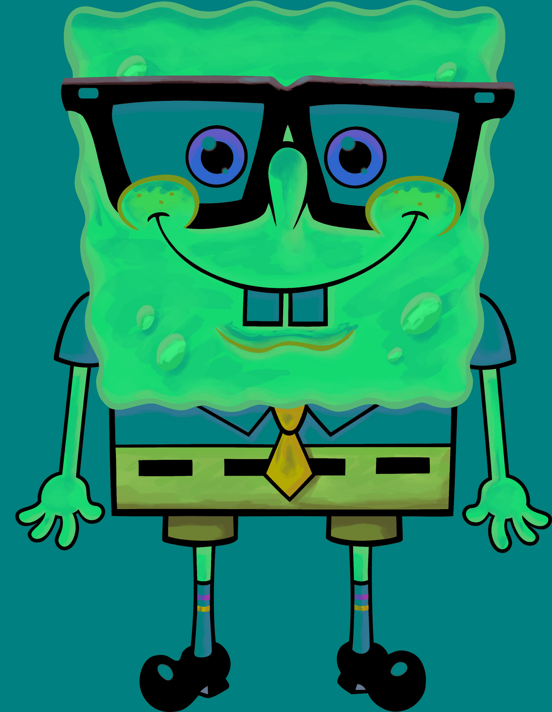 1860x2400 Spongebob Squarepants Wallpaper Image for Phone - Cartoons ...