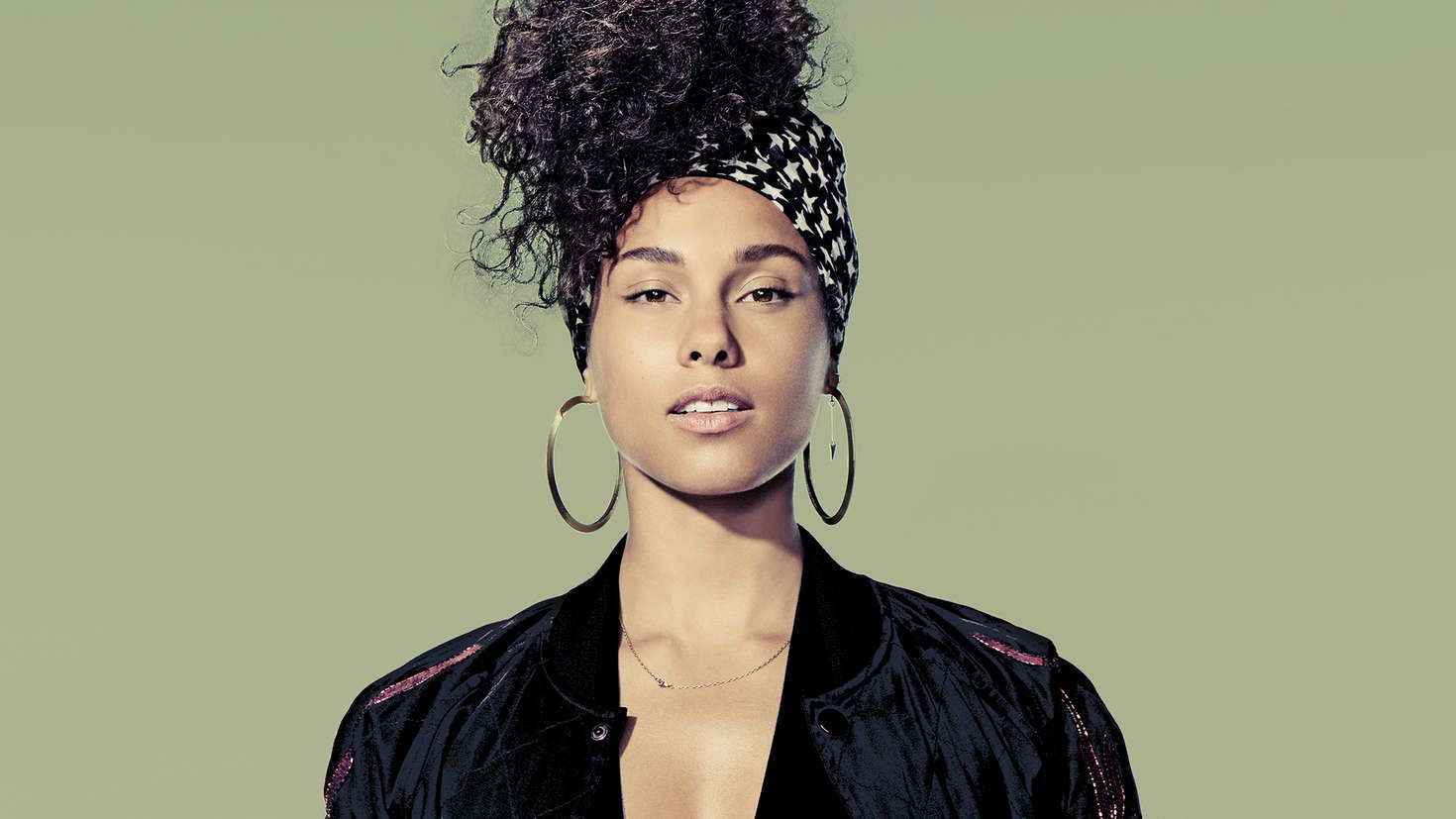 1470x827 25+ Alicia Keys Cool HD Wallpaper Collection ...