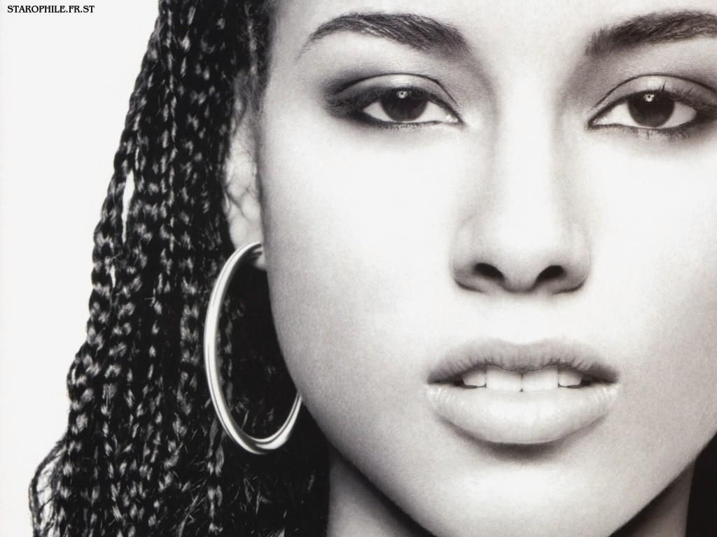 1024x768 Alicia Keys Wallpapers HD Download