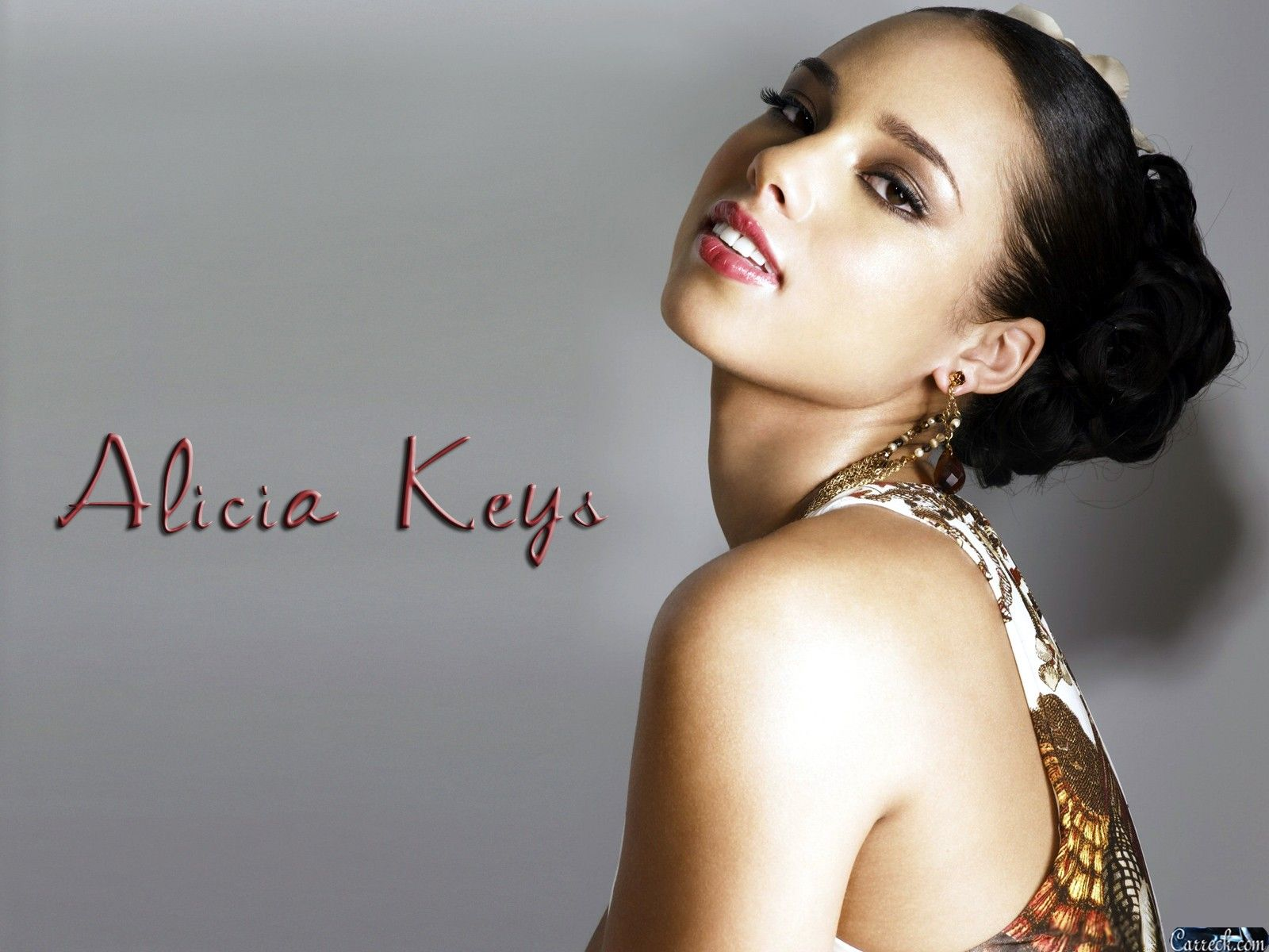 1600x1200 Alicia Keys Wallpapers, Pictures, Images