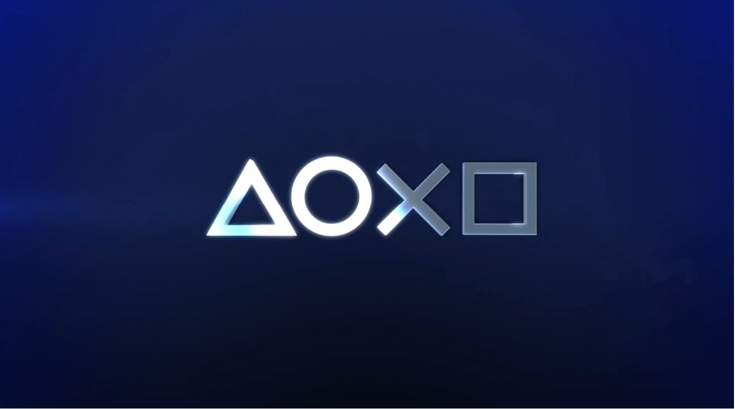 1437x801 Sony Playstation Wallpaper Background | Playstation ...