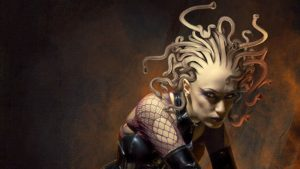 Medusa 3D Wallpapers – Top Free Medusa 3D Backgrounds