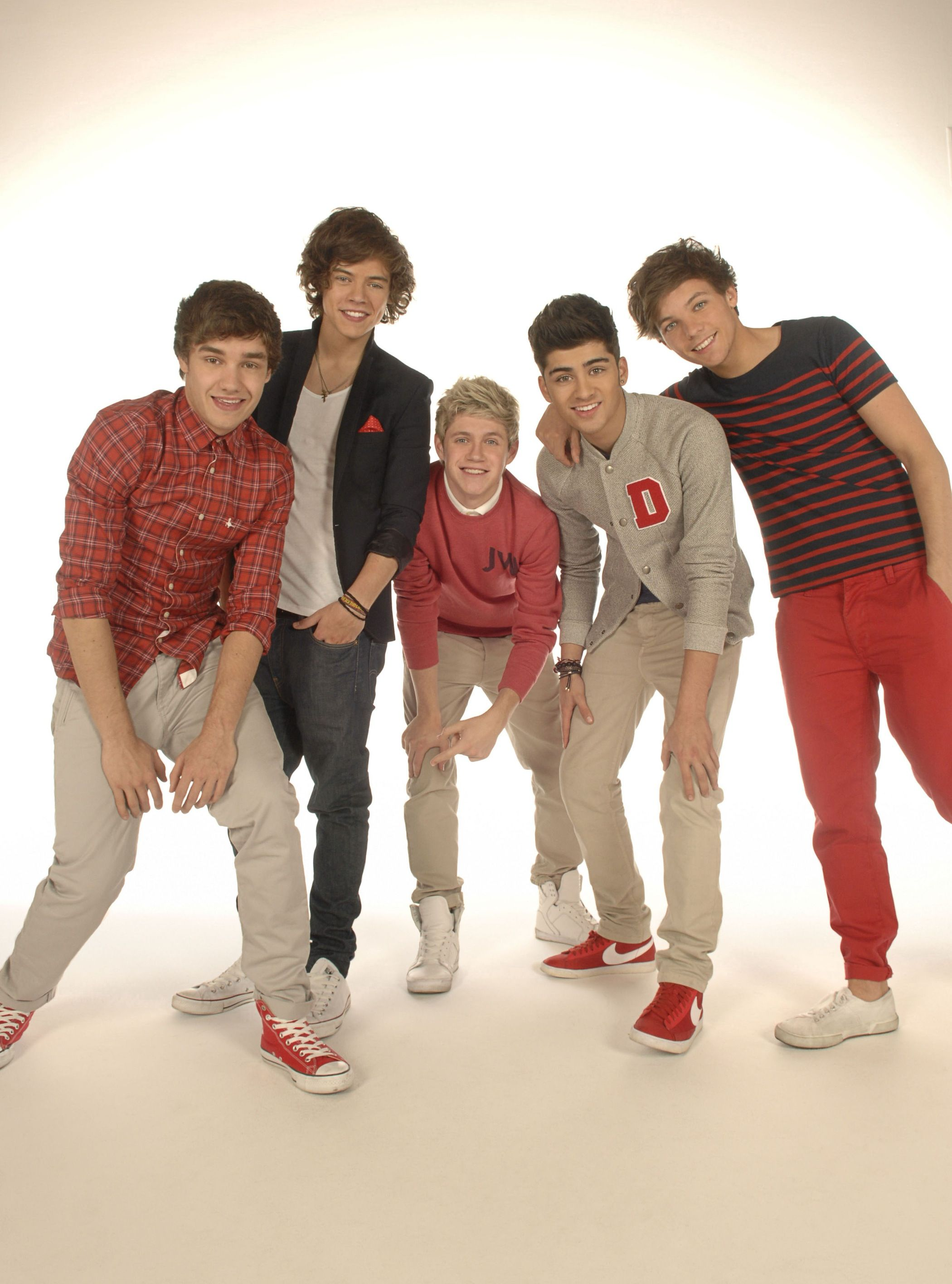 2100x2832 One Direction Wallpapers High Quality | Download Free