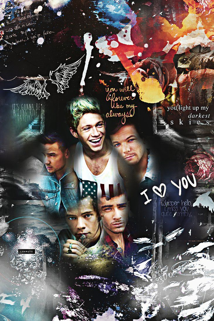 730x1095 One Direction Wallpaper For Phones | HD Wallpapers Collection