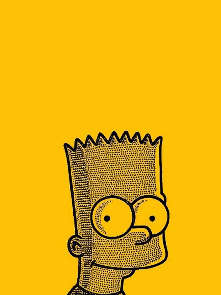 768x1024 Bart Wallpapers for Android - APK Download