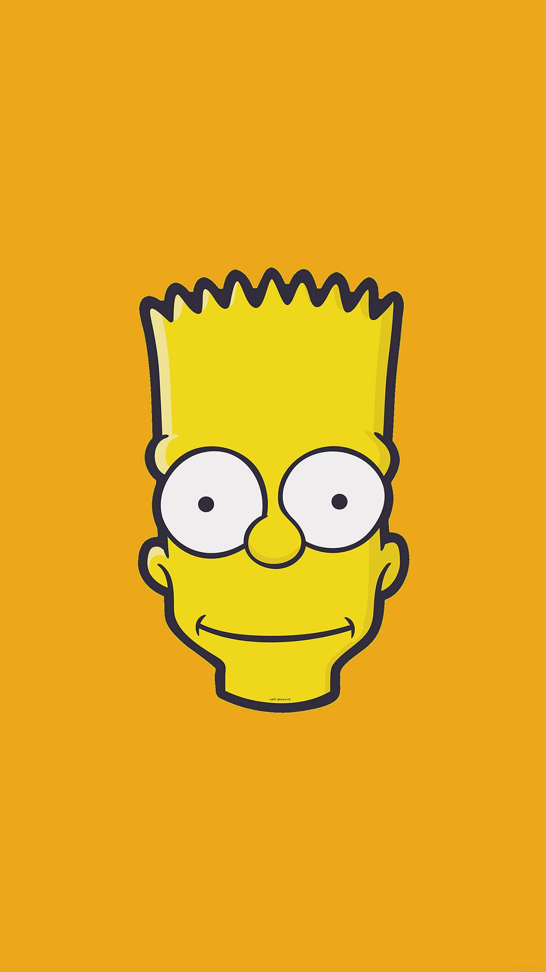 1080x1920 Free download Bart Simpson Wallpapers 68 images [1080x1920 ...