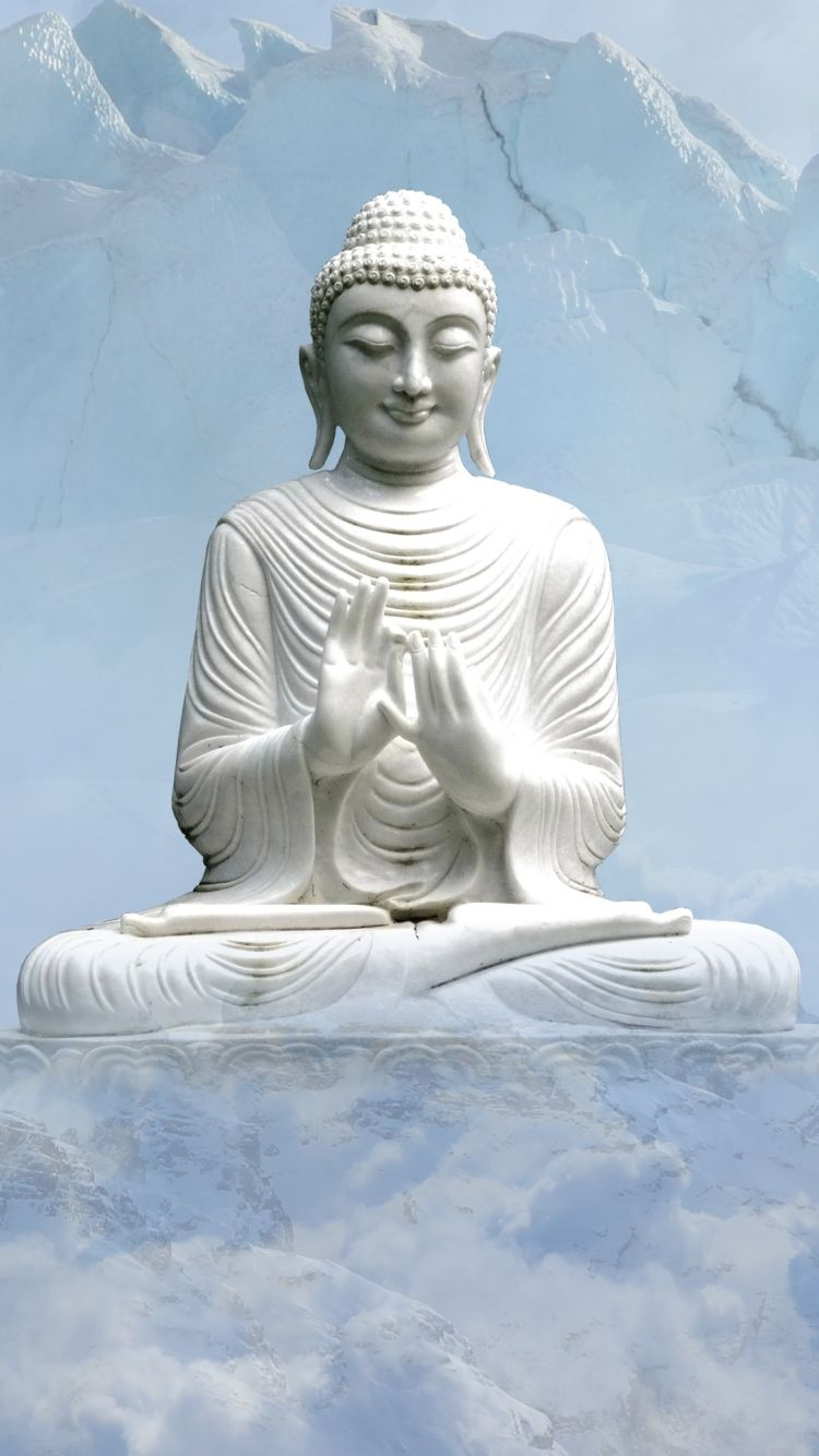 750x1334 Religious/Buddha (750x1334) Wallpaper ID: 714279 - Mobile Abyss