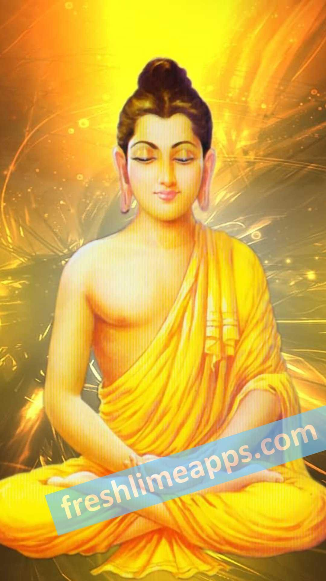 1080x1920 Gautam Buddha HD Wallpapers for Android - APK Download