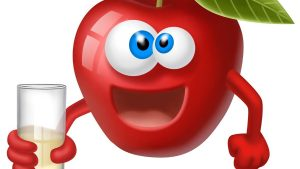 Cartoon Fruit Wallpapers – Top Free Cartoon Fruit Backgrounds