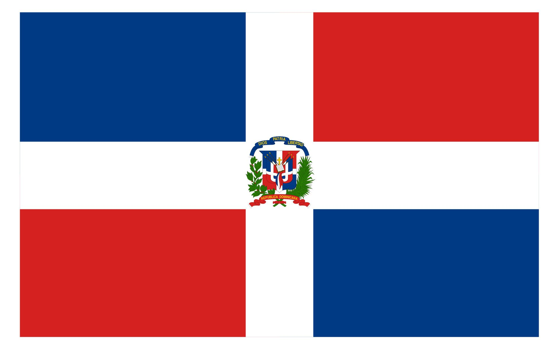 1920x1200 Dominican Flag Wallpaper (69+ images)