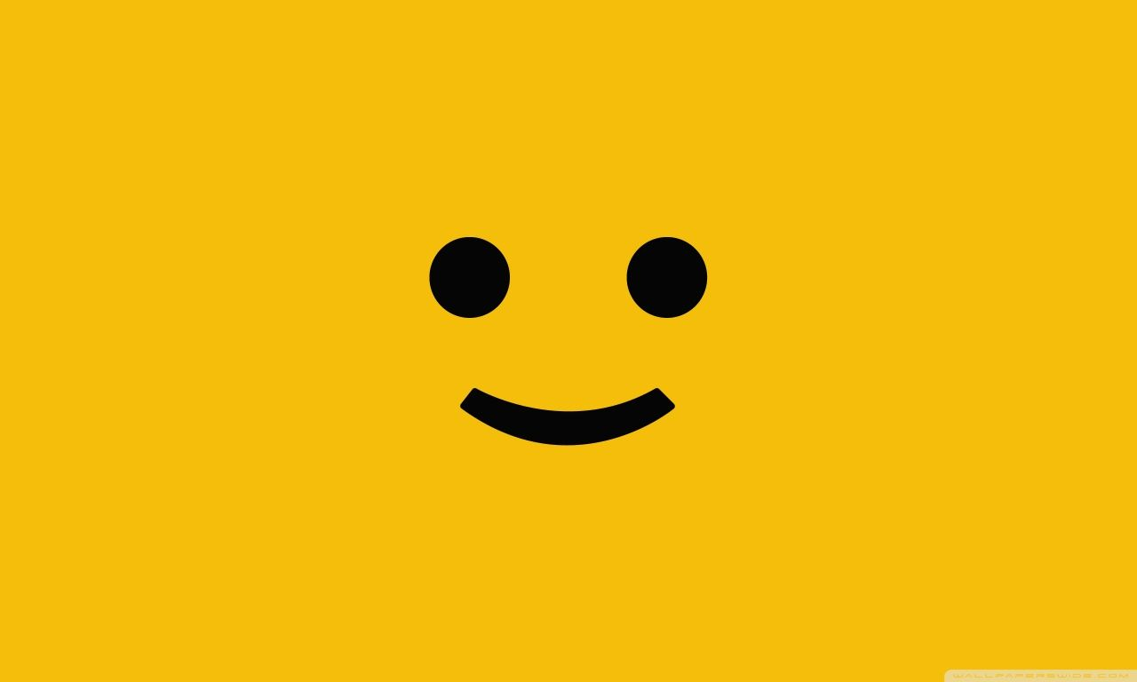 1280x768 Happy Face Wallpaper | Wallpapers Engine