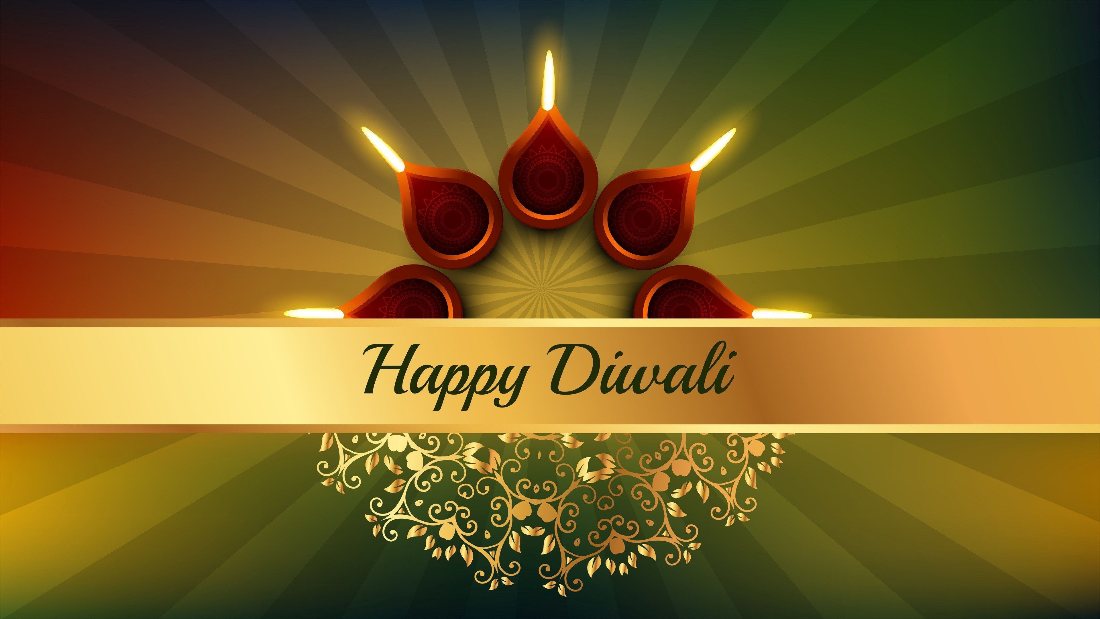 3840x2160 3840x2160 happy diwali 4k full wallpaper | Happy diwali ...