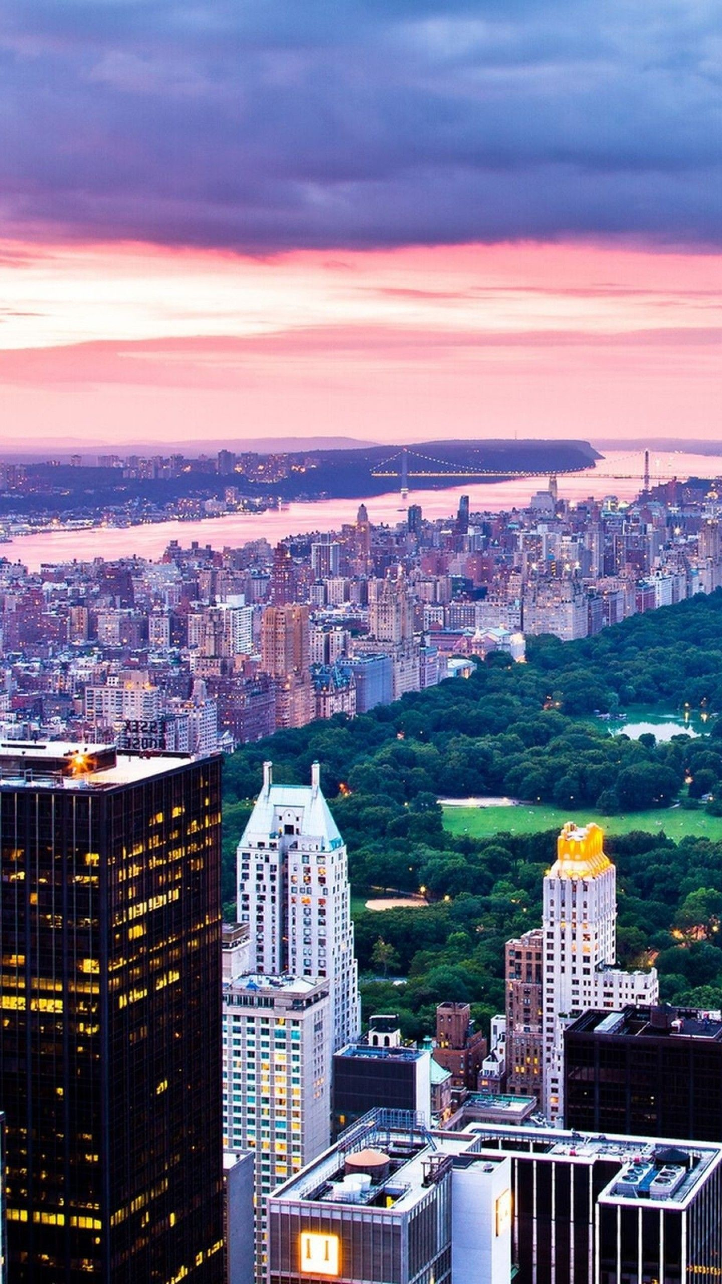 1440x2560 45+ NYC Central Park Wallpapers - Download at WallpaperBro