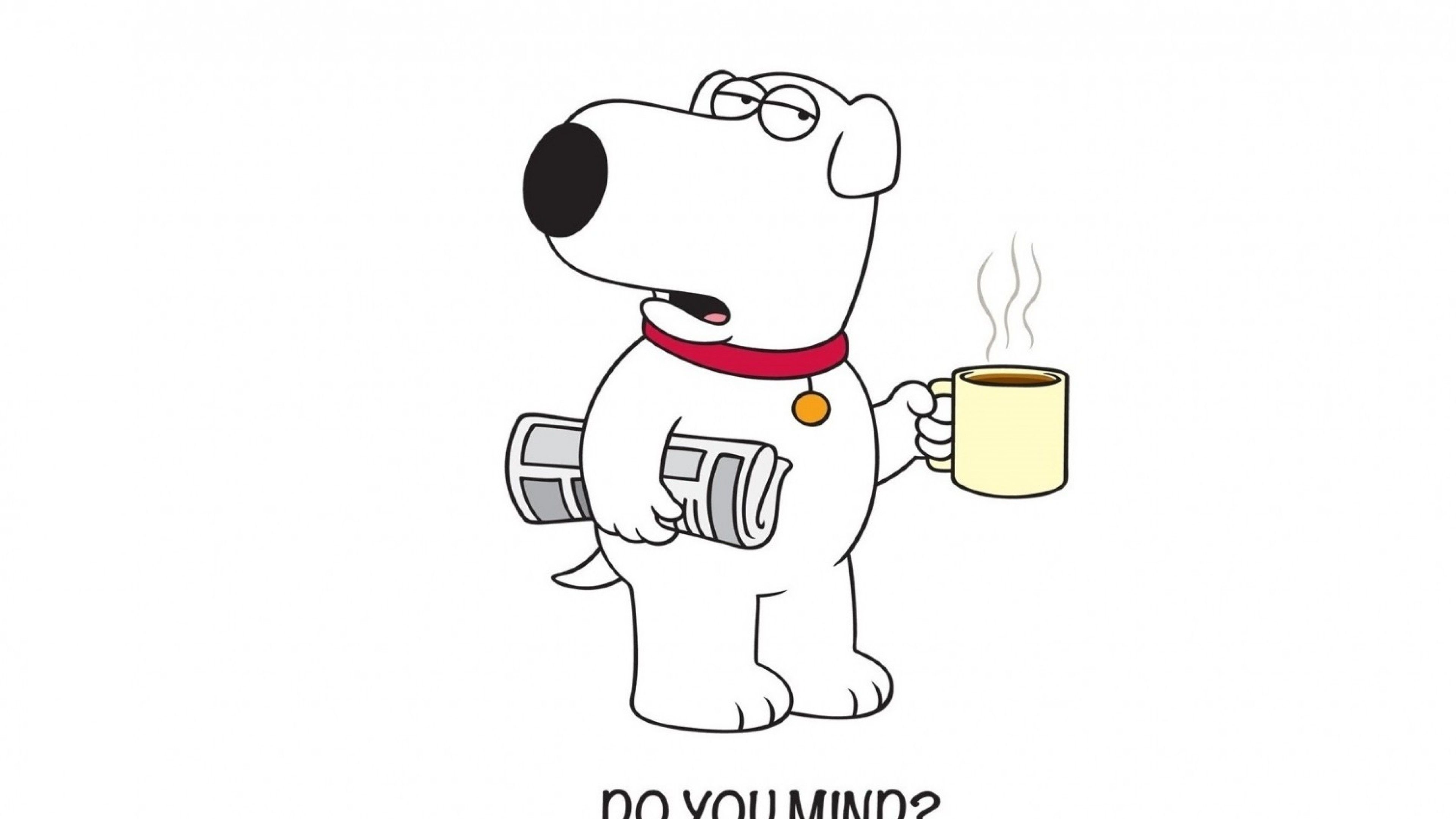 3840x2160 Brian Griffin Wallpaper (59+ images)