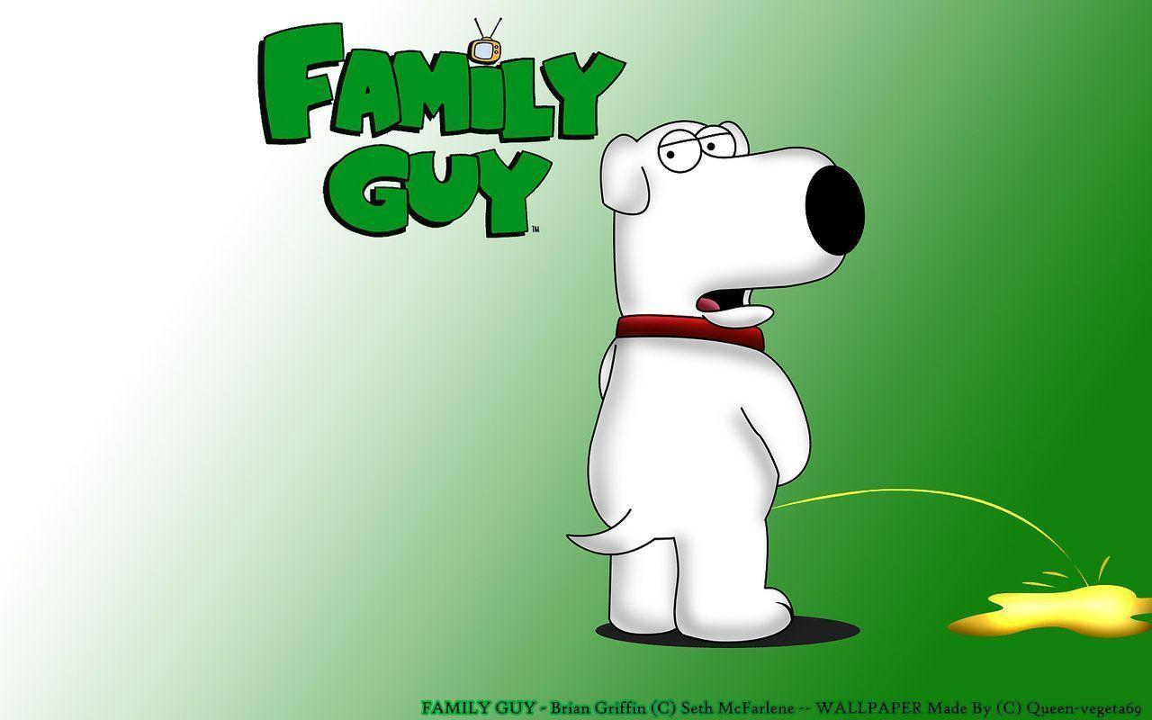 1280x800 Brian Griffin Wallpapers