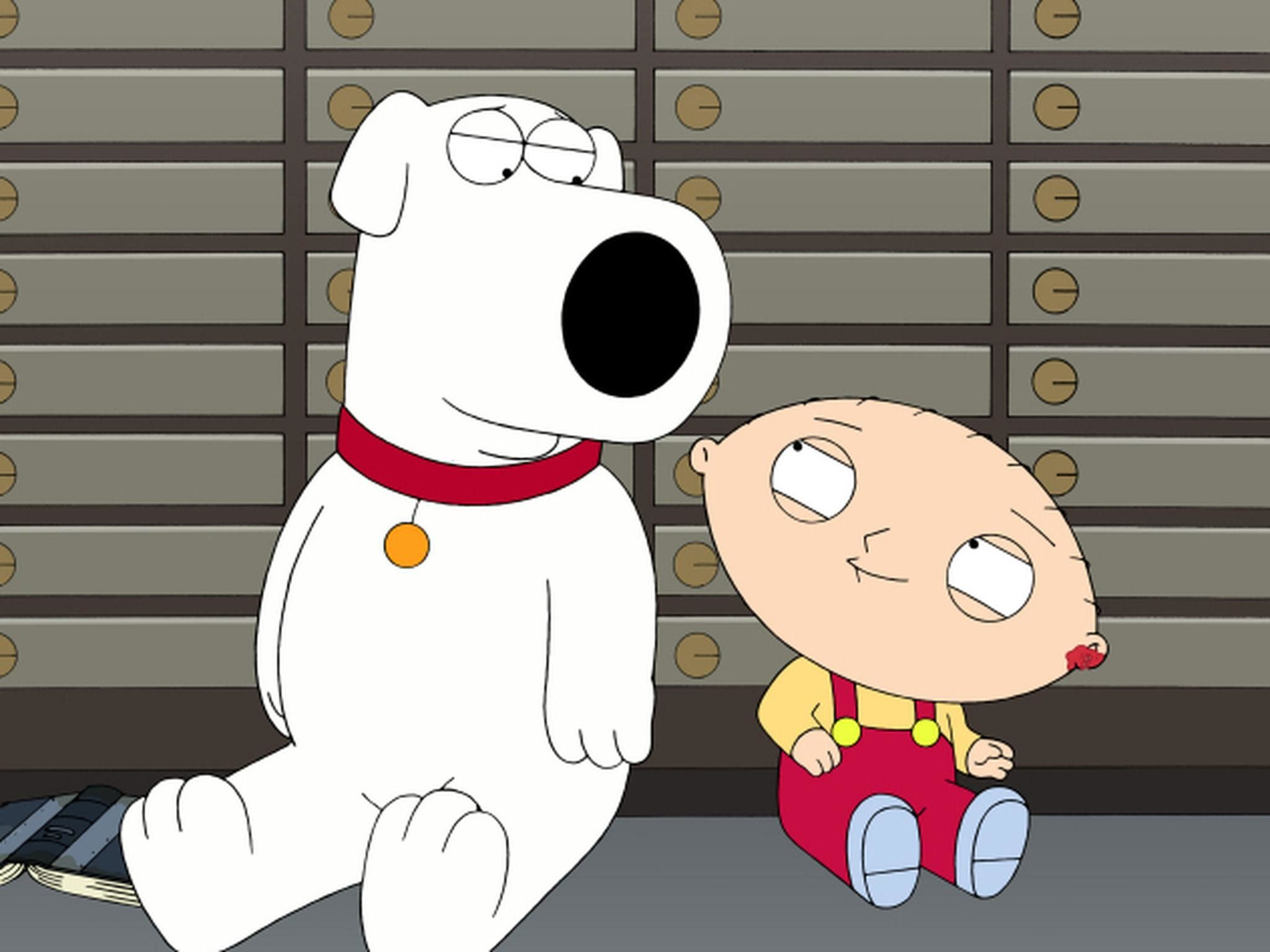2048x1536 Brian Griffin Wallpaper (59+ images)