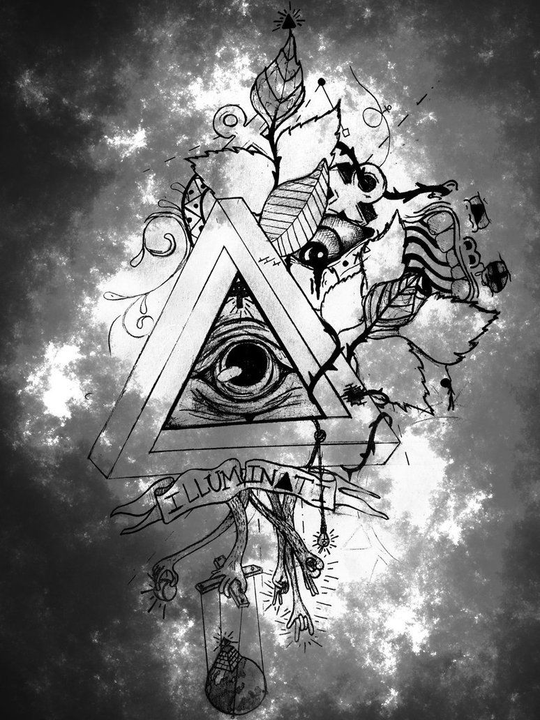 774x1032 Illuminati Wallpapers For Cell Phone The Best Hd Wallpaper ...