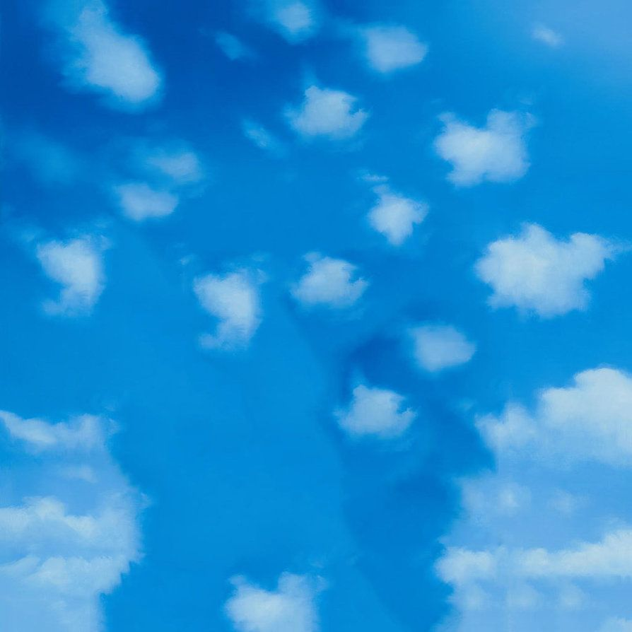 894x894 Drake Nothing Was the Same Clouds by RKellWhitlock8 on DeviantArt