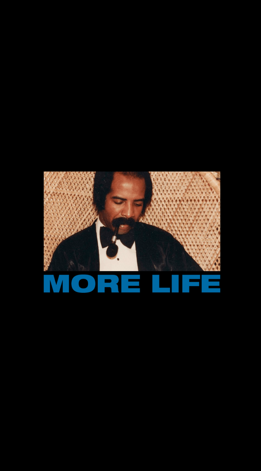 892x1609 Drake - More Life AMOLED Wallpapers - Album on Imgur