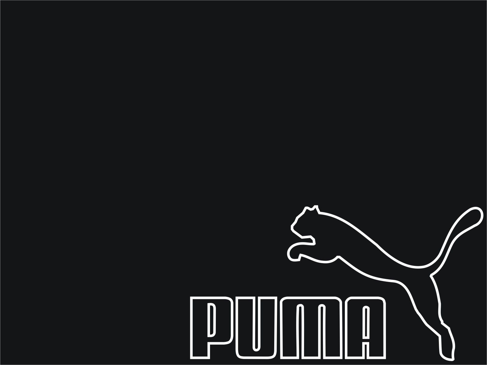 1600x1200 Gallery For: Puma Wallpapers, 1600x1200 – free only here at ...