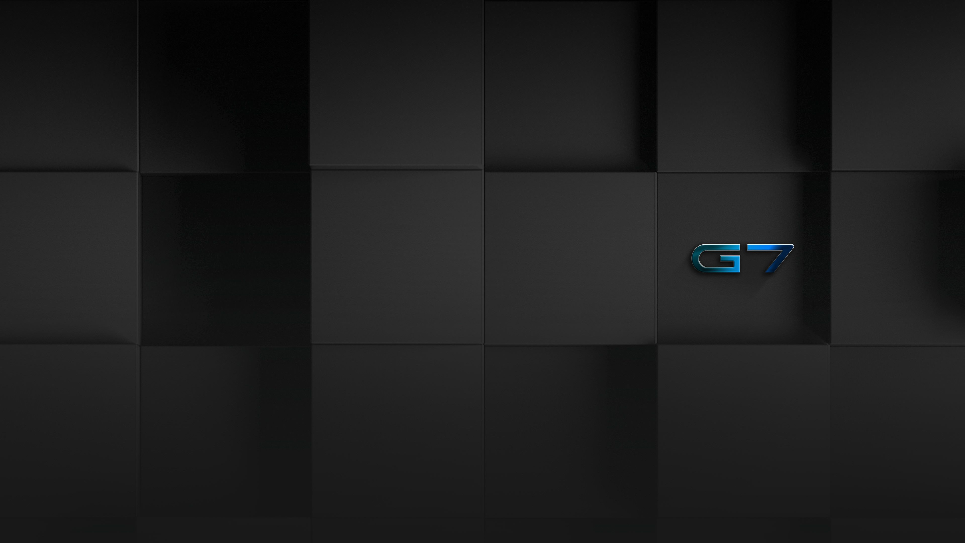 3840x2160 Does anybody have the Dell G7 Default wallpaper? Mine was ...