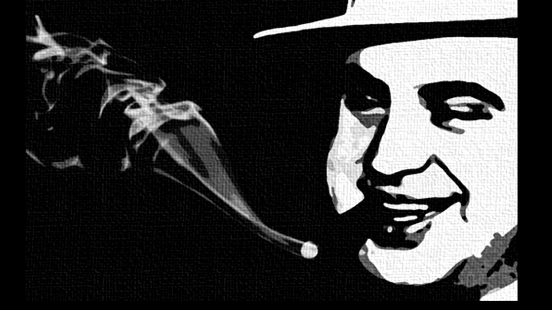1920x1080 Al Capone Wallpapers (59+ images)