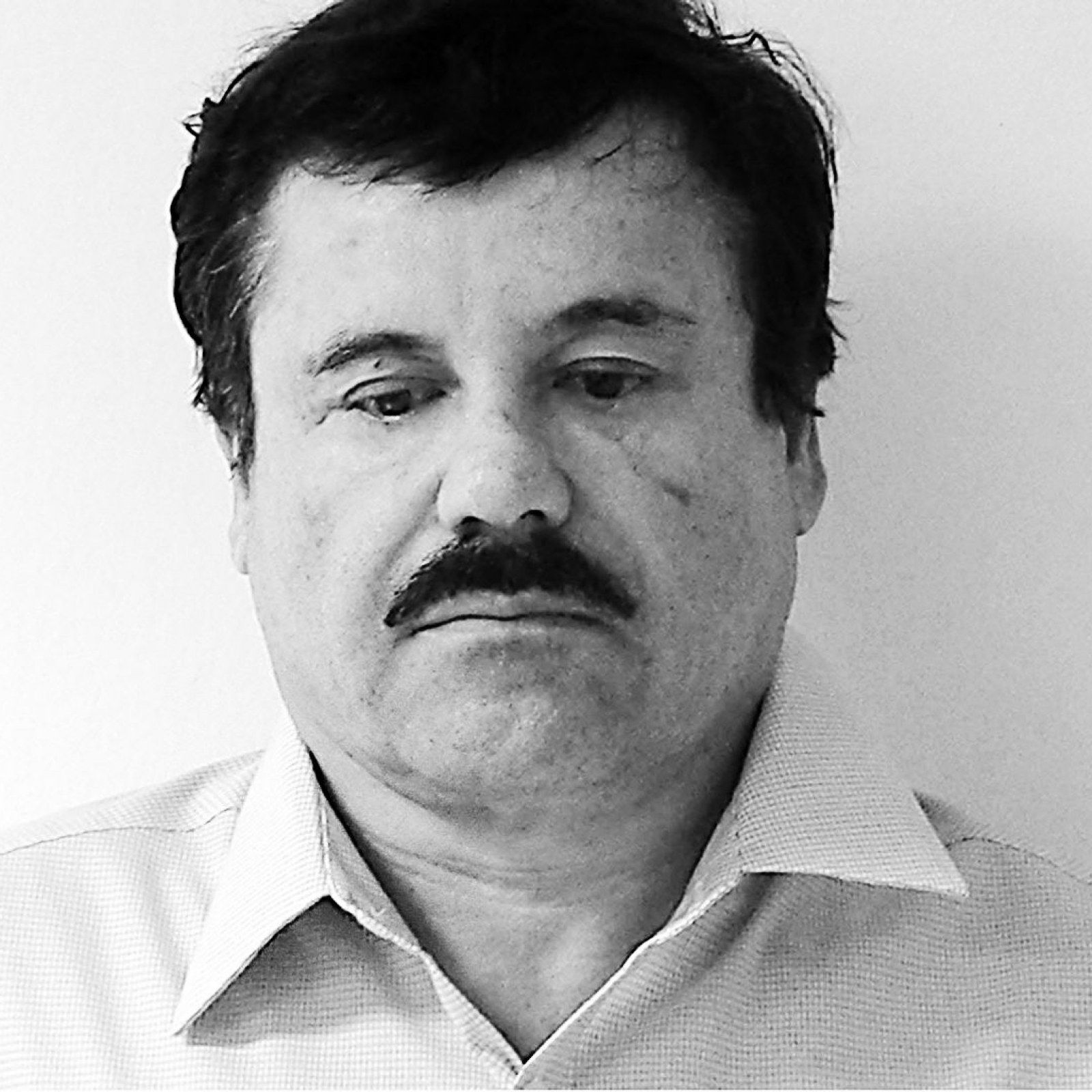 1600x1600 El Chapo Is Going Down. How Many Drug Lords, Assassins ...
