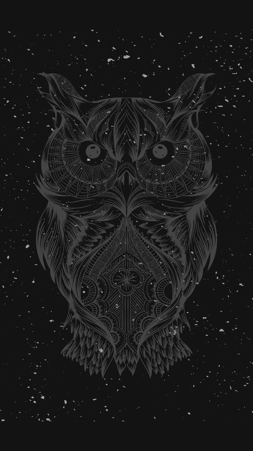 1080x1920 Owl iPhone Wallpaper (80+ images)