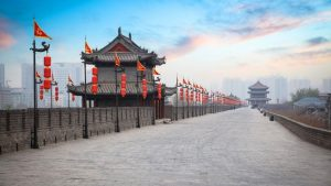 Xi'an Wallpapers – Top Free Xi'an Backgrounds