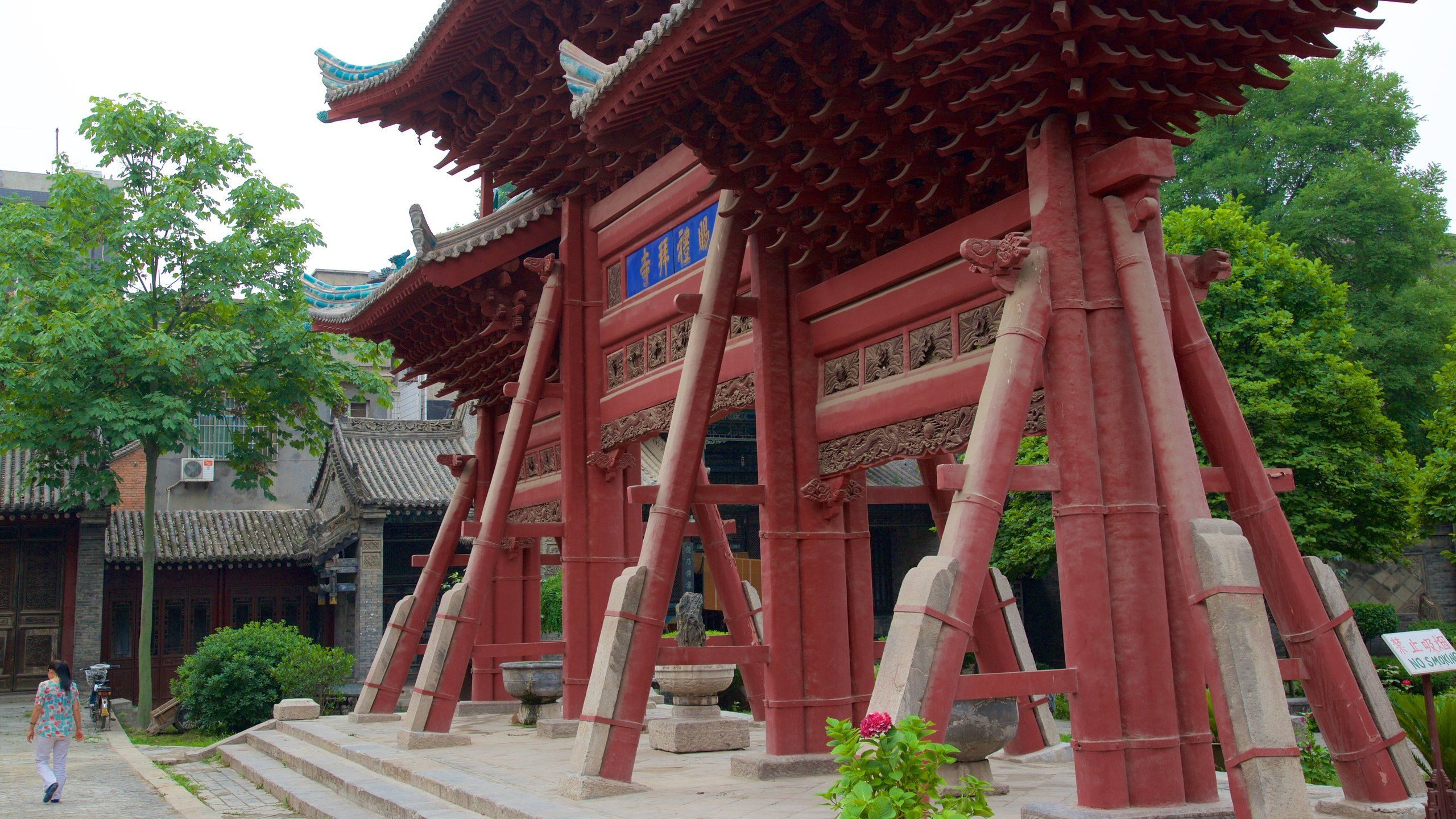 2560x1440 Top 10 Hotels with Room Service in Xi'an $21: Hotels with In ...