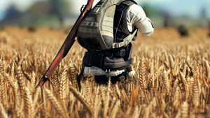 PUBG iPhone Wallpapers – Top Free PUBG iPhone Backgrounds