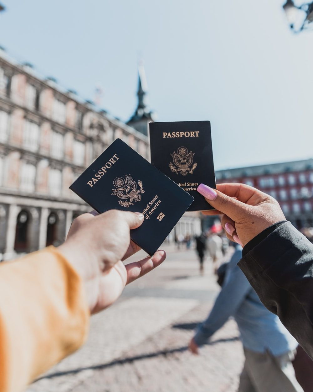 1000x1250 350+ Passport Pictures [HD]   Download Free Images on Unsplash