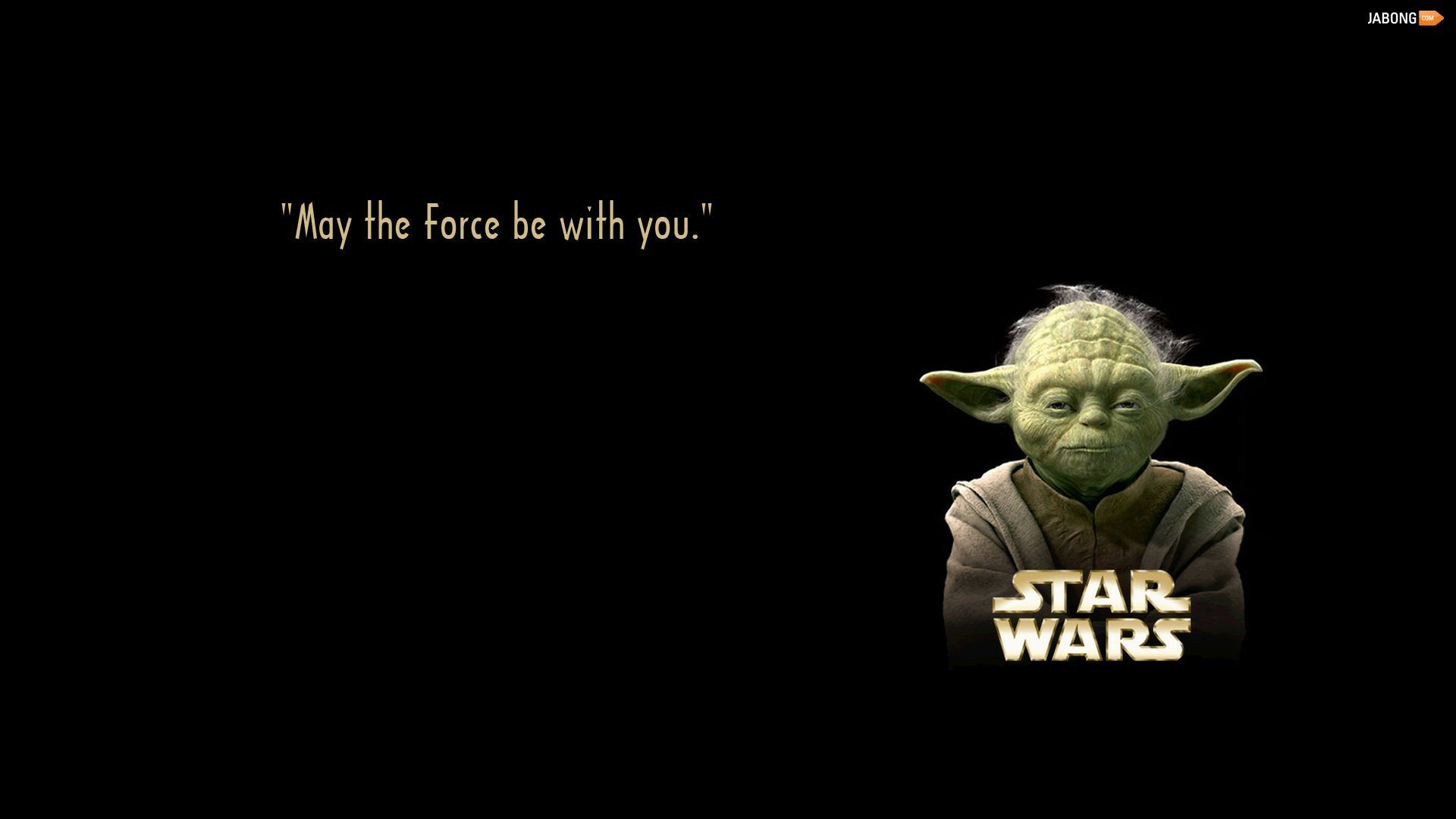 1920x1080 Funny Yoda Wallpapers